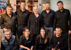 Joëlle & Famille Rossier | Lavigny & Aubonne