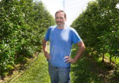 Joyet Frères, producteurs de jus de pommes à Grancy
